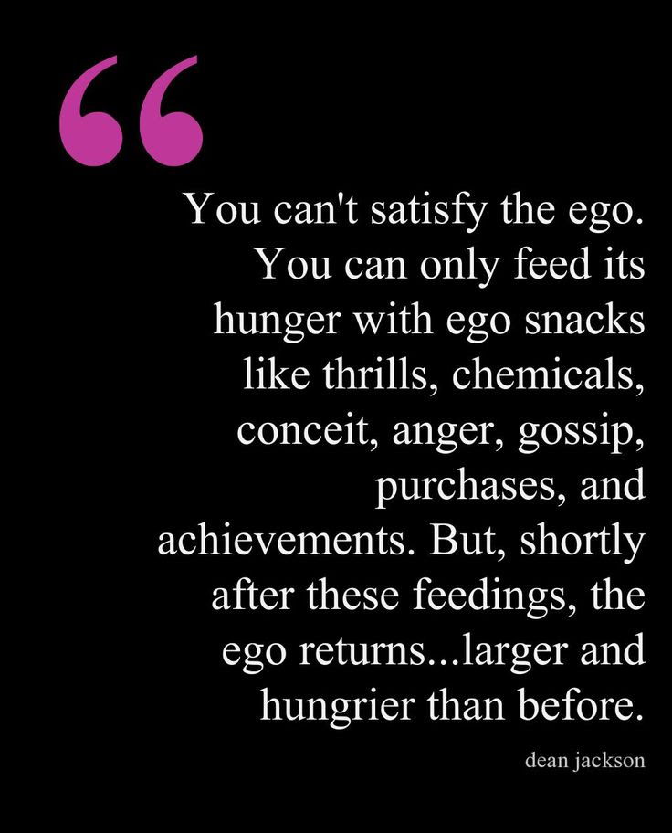 Stop Trying To Kill Your Ego Love Her Instead Rebelle Society