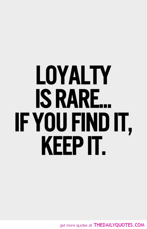 Quotes About Brand Loyalty 27 Quotes