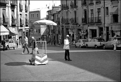 John Fyfe. Toledo, 1967