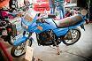 Motocykl MZ NRX 500, rocznik 1993 - miniatura
