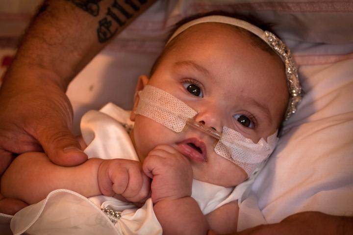 Evelyn deixou a família quando tinha apenas sete meses de vida (Foto: Reprodução)