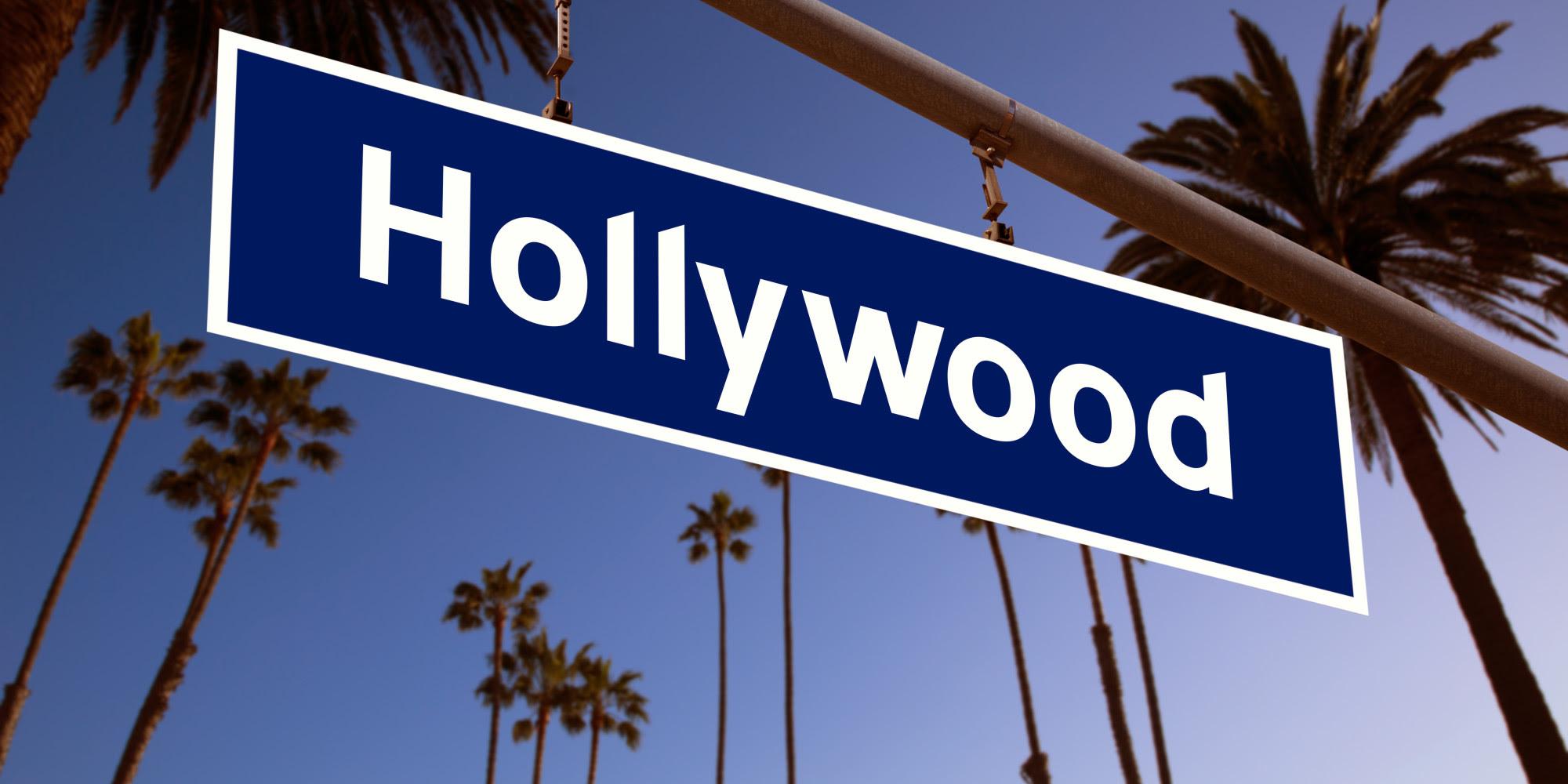 Αποτέλεσμα εικόνας για hollywood