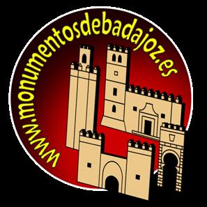 www.monumentosdebadajoz.es