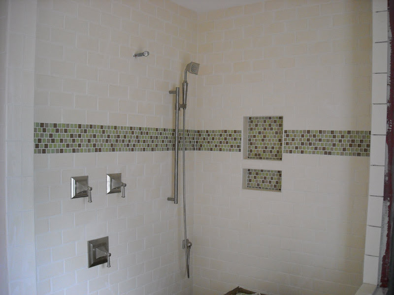 White Subway Tile Bathroom Ideas - Decor IdeasDecor Ideas