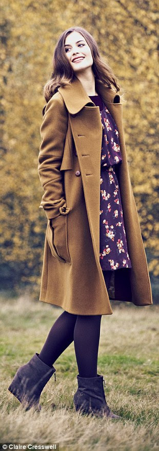 Gerard Darel vestido, R $ 140, johnlewis.com