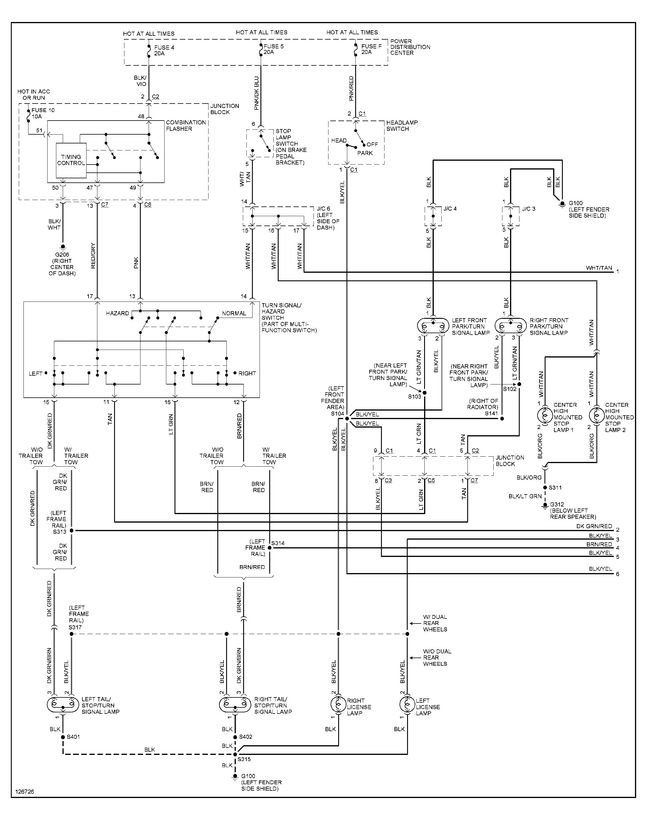 [TBQL_4184]  DIAGRAM] 2002 Dodge Ram Van 3500 Wiring Diagram FULL Version HD Quality Wiring  Diagram - BLOGDIAGRAM.GLAUCOMANET.IT | 96 Dodge 318 Wiring Diagram |  | Glaucomanet.it