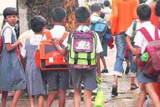 UP: सरकार का फैसला, 8वीं कक्षा तक के स्कूल 4 अप्रैल तक रहेंगे बंद