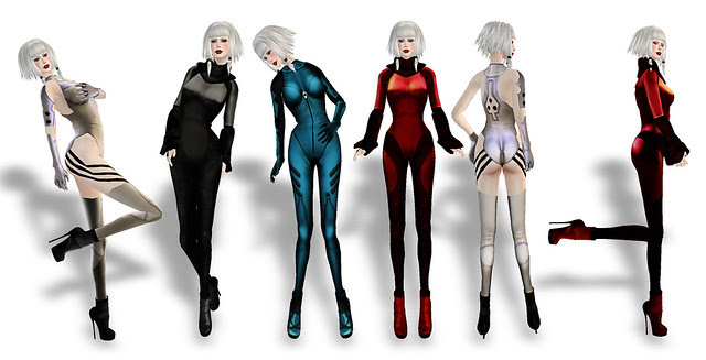10 Linden suits and shoes