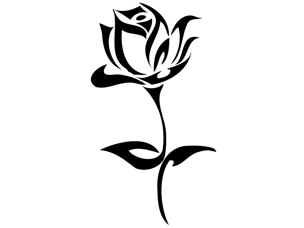 Free Tattoo Designs Black And White Download Free Clip Art Free