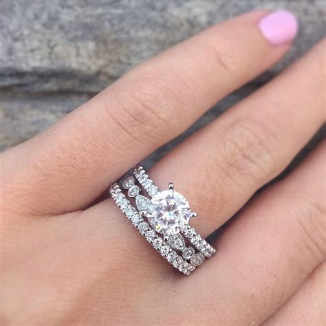 Ring Stack Tips: How To Rock It   Designers & Diamonds