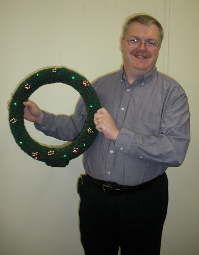 Kevin's Wreath