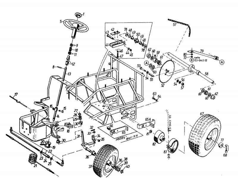29 yard machine lawn mower parts diagram  free wiring