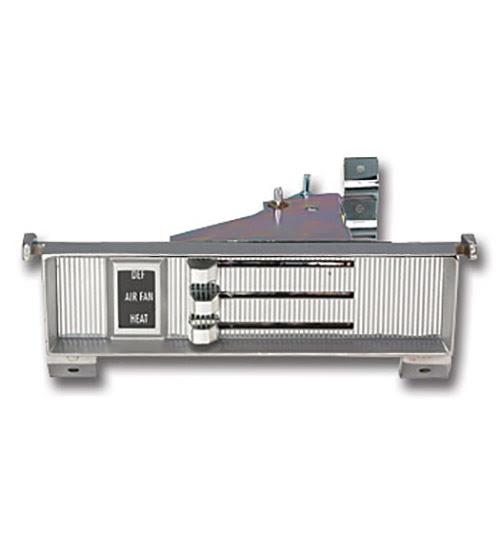 67 68 69 70 71 72 Chevy Gmc Truck Blower Motor Switch On Ac Control Bar101 Co Nz