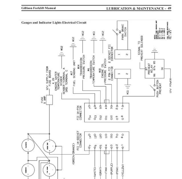 Hyster Wiring Diagram E60 - 2008 Charger Radio Wiring Diagram -  toyota-tps.sourcewire.genericocialis.it | Hyster 50 Forklift Starter Wiring Diagram Xm |  | Wiring Diagram Resource