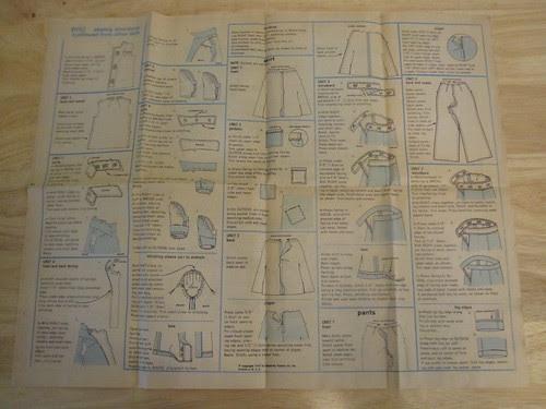 S6110 Instruction Sheet