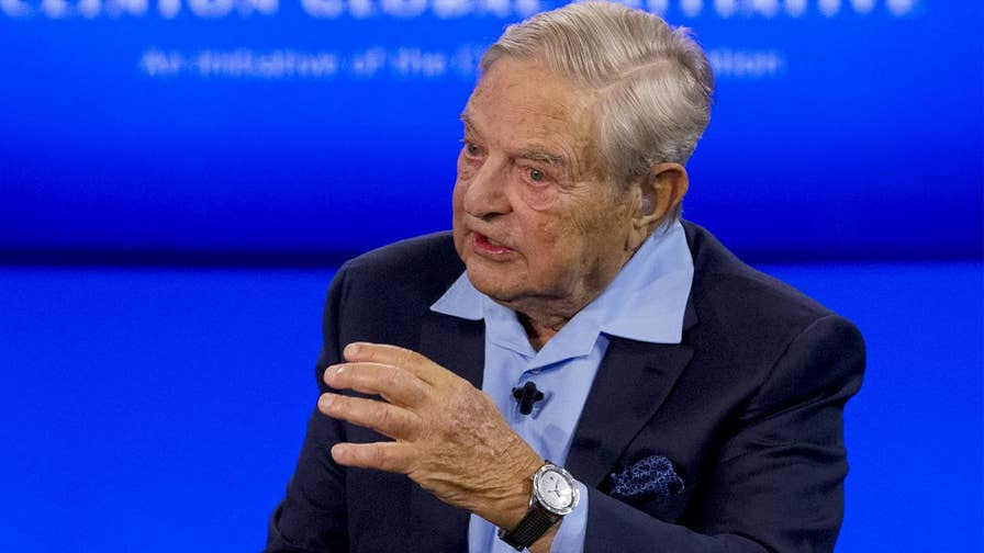 Image result for New York billionaire George Soros is leading a campaign to reshape the nation's criminal justice system