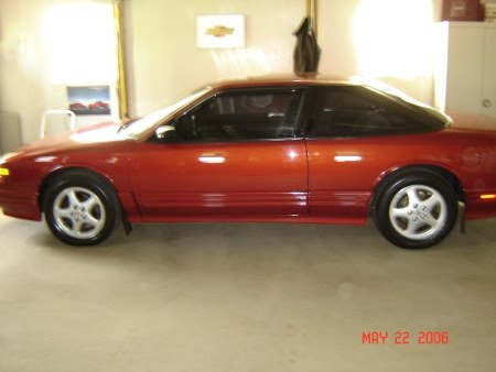 c15486475 1996 Oldsmobile Cutlass Supreme Specs, Photos ...