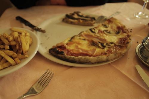 Yummy Pizza in Torino