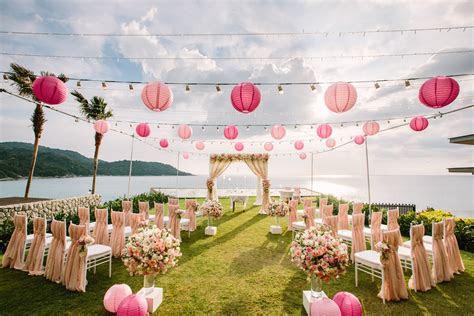 wedding impiana private villas kata noi phuket