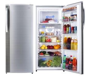 Gambar Kulkas Freezer