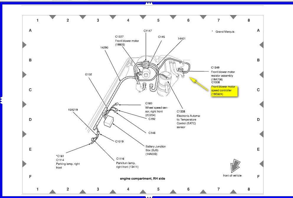 Diagram Wiring Diagram For 2004 Mercury Grand Marquis Full Version Hd Quality Grand Marquis Abdomendiagram3 Tradecompanyholding It