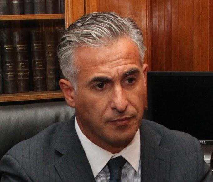Convocan a cubrir el cargo que dejó el juez Pablo Oritja y otro para camarista laboral