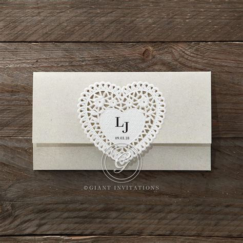 Traditional Classic Design : Love Letters Giant Inspiration