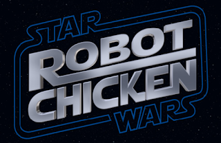 Robot Chicken - Star Wars Special