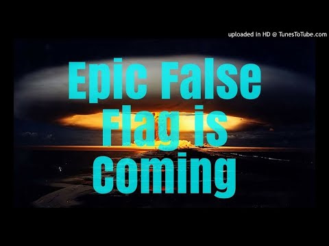 Q Anon Confirms Prediction that Epic False Flag was Planned by Deep State
