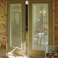 What Are Enclosed Door Blinds