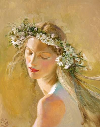 Macarena : анализ стихотворения иабунина полевые цветы ...
