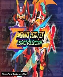 Mega Man Zero/ZX Legacy Collection Pc Game