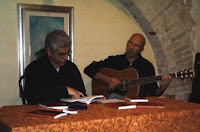 parole e musica con Gianni