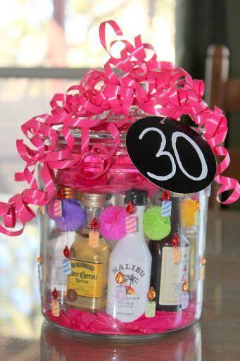 Mini Liquor Bottle DIY Gift   this particular diy gift was