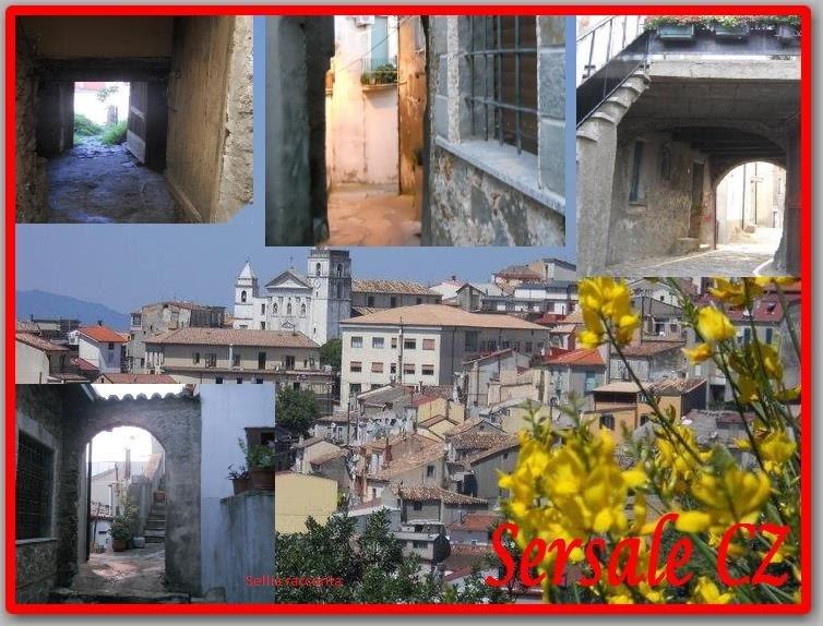 Sellia racconta il comprensorio sersale porta d 39 ingresso del parco della sila con i suoi 740 - Altezza porta ingresso ...