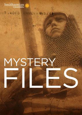 Mystery Files - Season 1