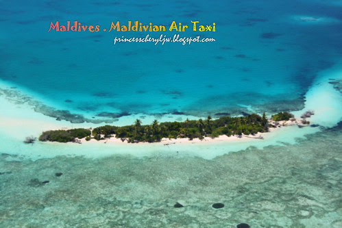 Maldives Sea Plan ride 28