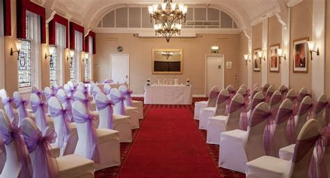 County Hotel   Newcastle upon Tyne Wedding Venue Hire