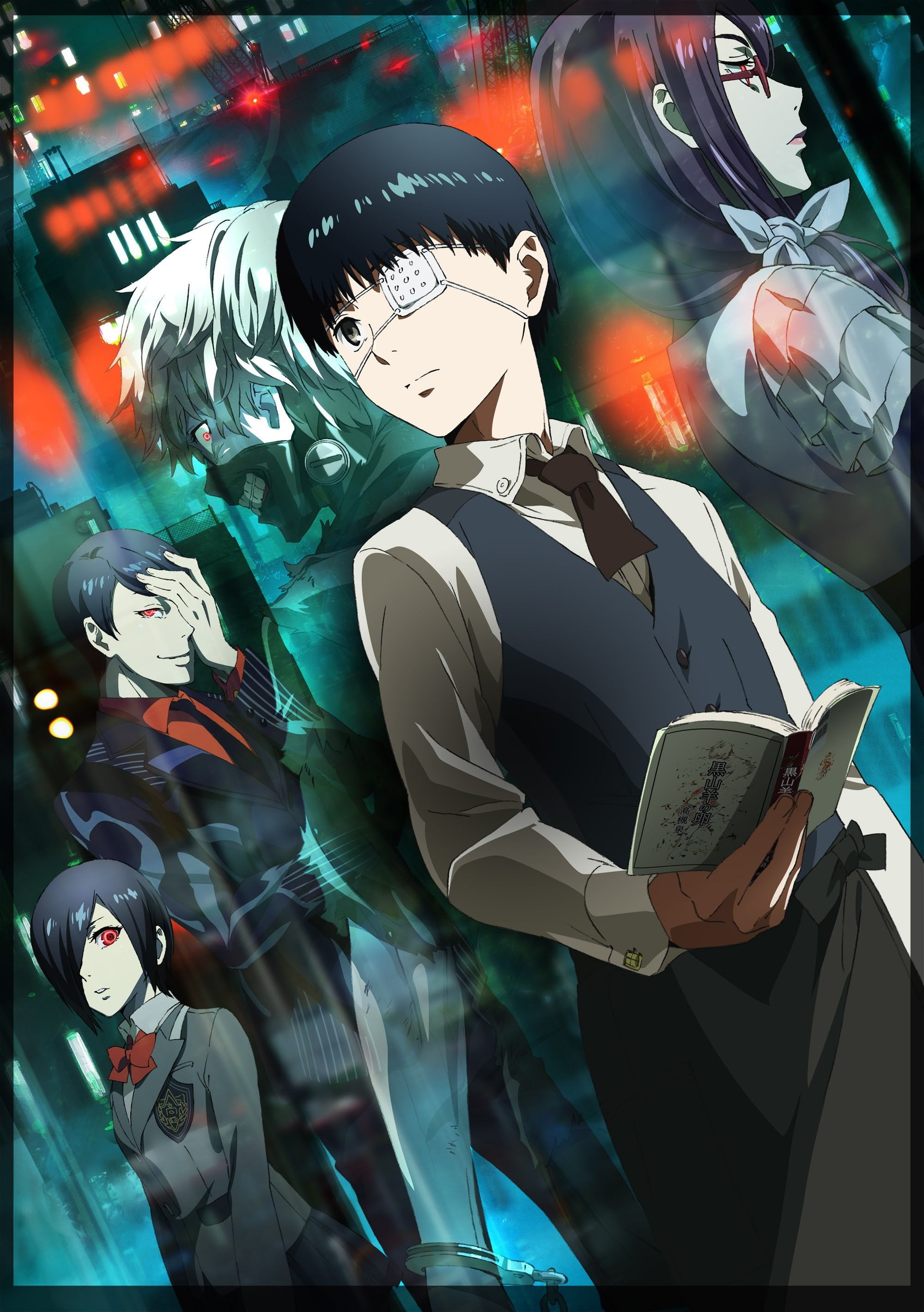 Tokyo Ghoul Rize Wallpaper 78 Images