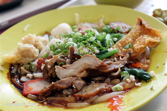 Mee Tai Mak - Niang Kuai Chan Chan