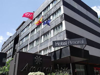 Senator Castellana Hotel