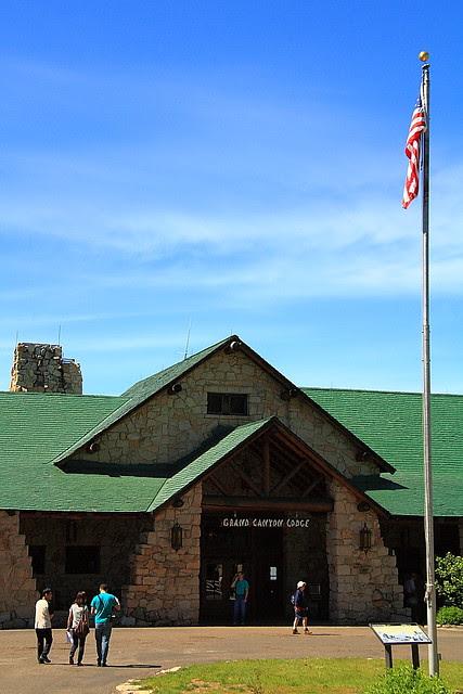IMG_3270 Grand Canyon Lodge, North Rim