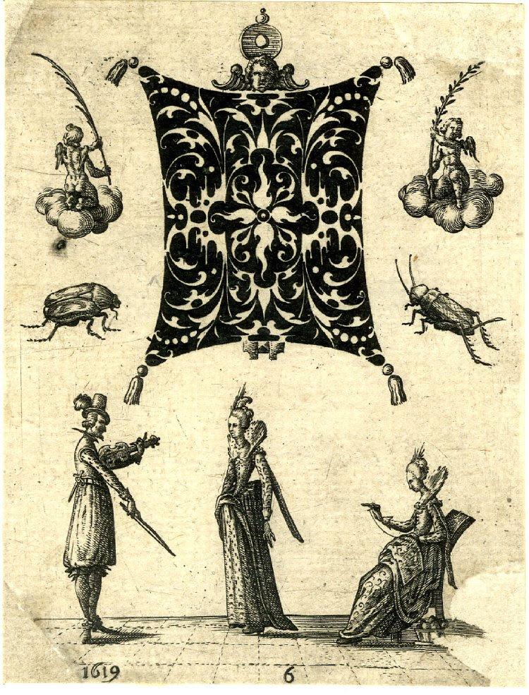 Jean Toutin, 1619a