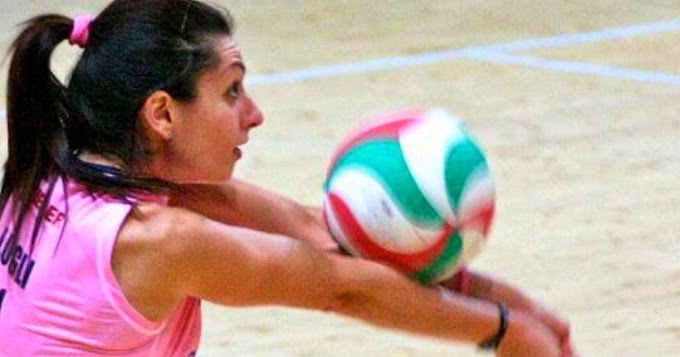 """Lara Lugli, la società Volley Pordenone ritira la citazione. L'ex pallavolista: """"Segnale per tutte"""" - Il Fatto Quotidiano"""