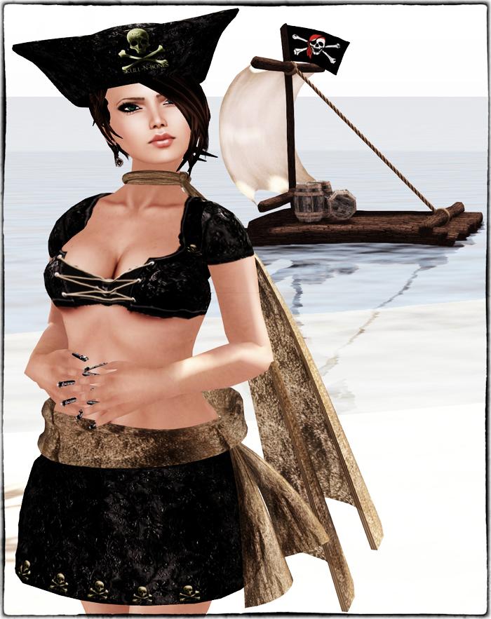 Pirates 1-8