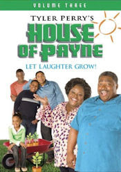 Tyler Perry's House of Payne - Volume Three