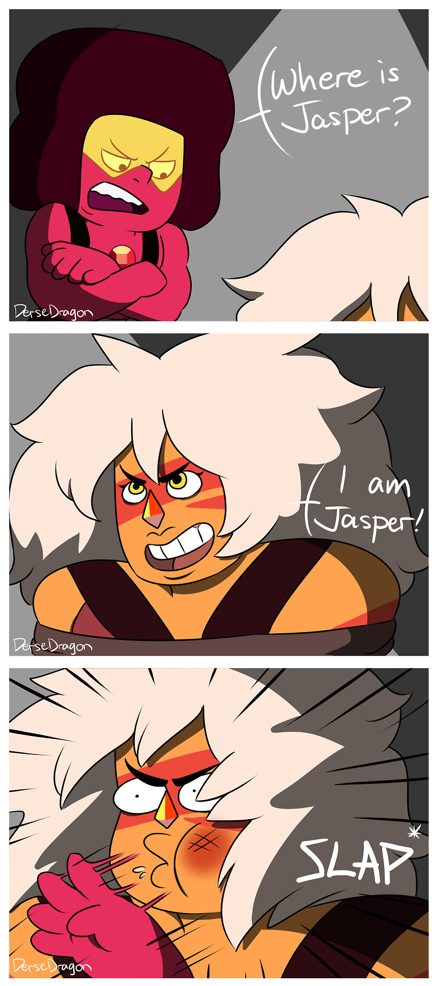 Wow… Rubies are dumb… :/