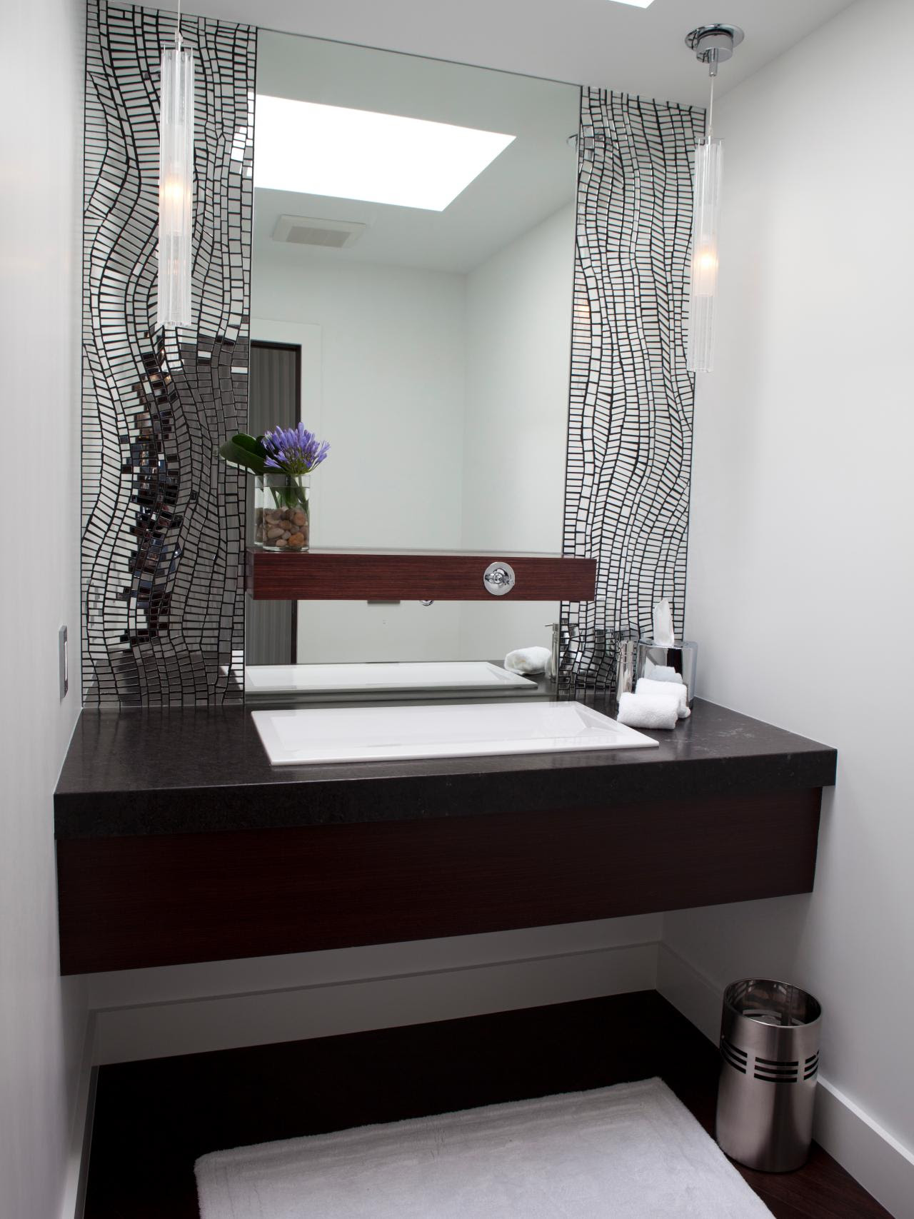 luxury living bathroom vanities