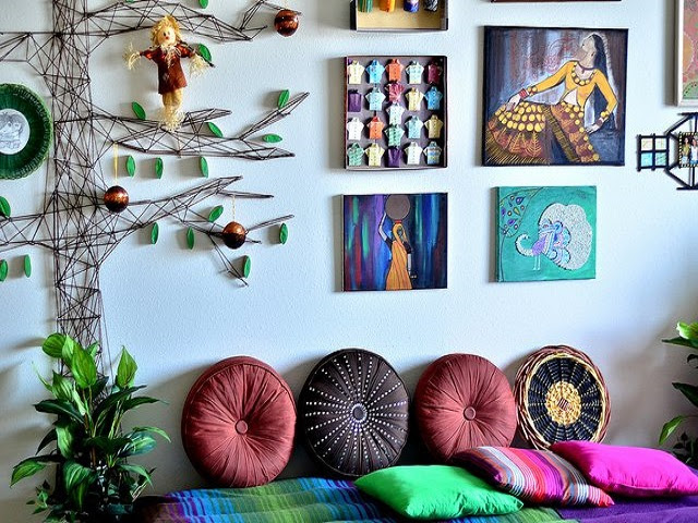 75 Koleksi Desain Ruang Tamu Sempit Tanpa Kursi Terbaik