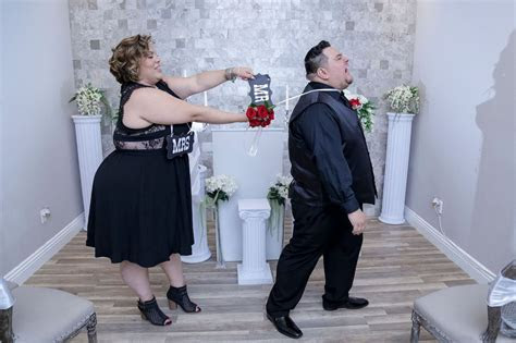 Las Vegas Wedding Picture Gallery   Lucky Little Wedding
